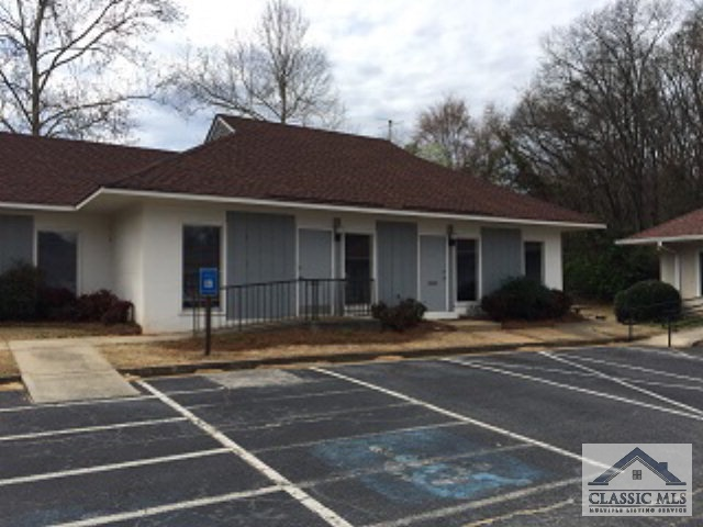 855 Sunset Drive, Athens, GA 30606