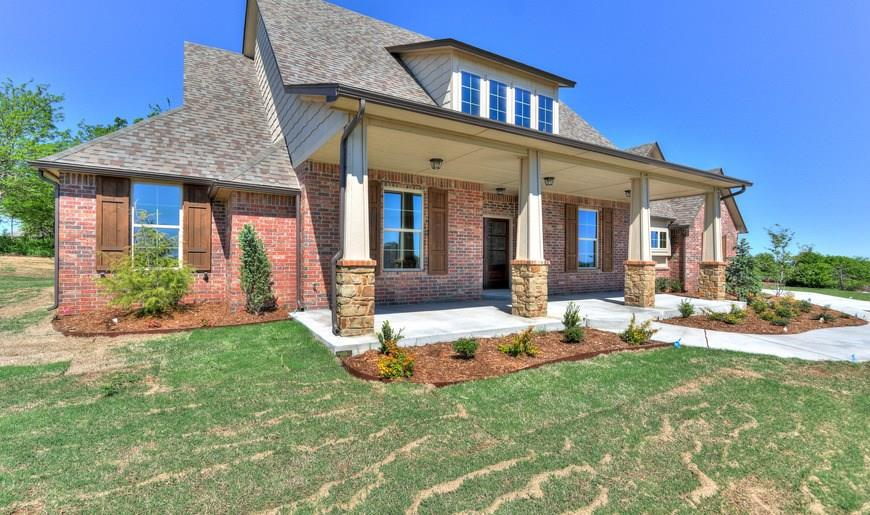 3637 Rivers Edge Road, Newcastle, OK 73065