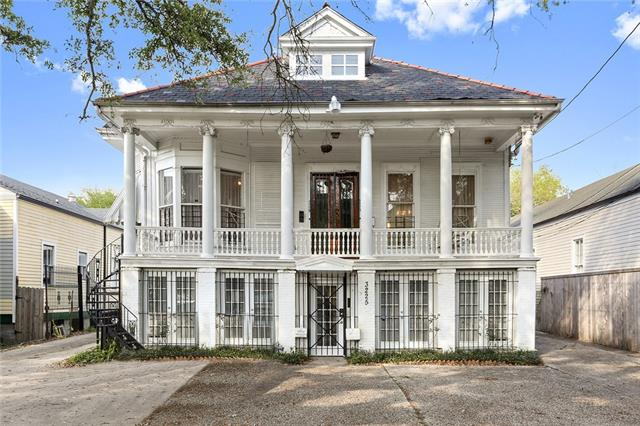 3225 CANAL Street, New Orleans, LA 70119