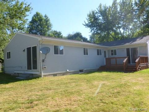 2315 ALLERTON Road, Auburn Hills, MI 48326