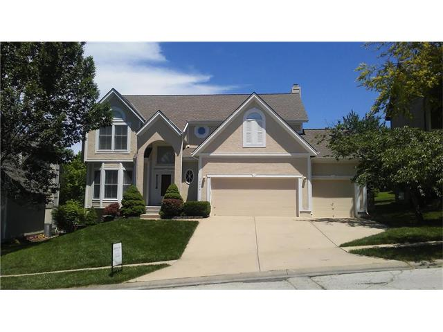 14014 W 71ST Terrace, Shawnee, KS 66216