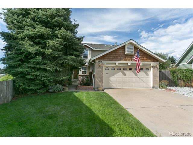 8428 Newcombe Street, Arvada, CO 80005