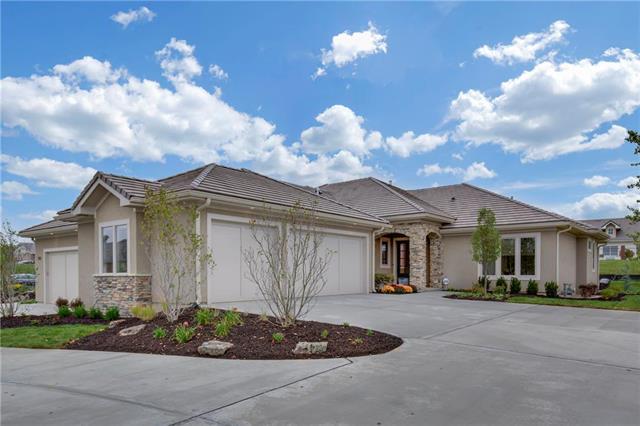 14503 Birch Street, Leawood, KS 66224