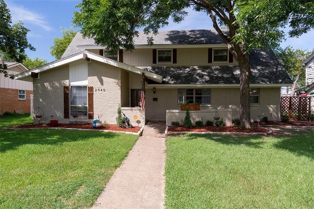 2940 Meadow Green Drive, Farmers Branch, TX 75234