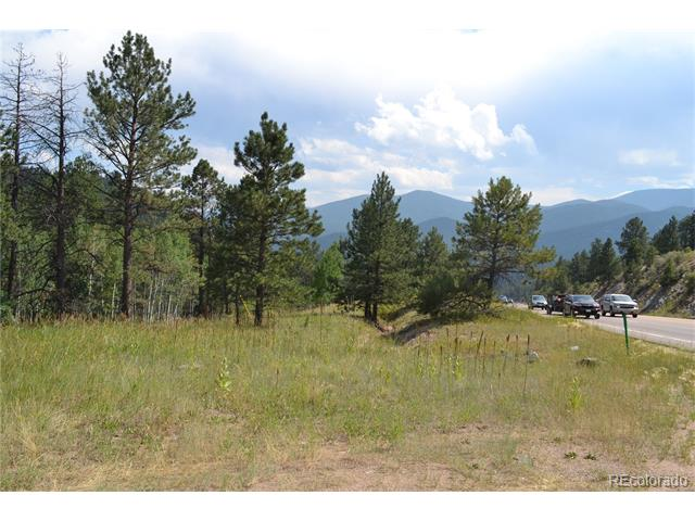 306 Parkview, Bailey, CO 80421