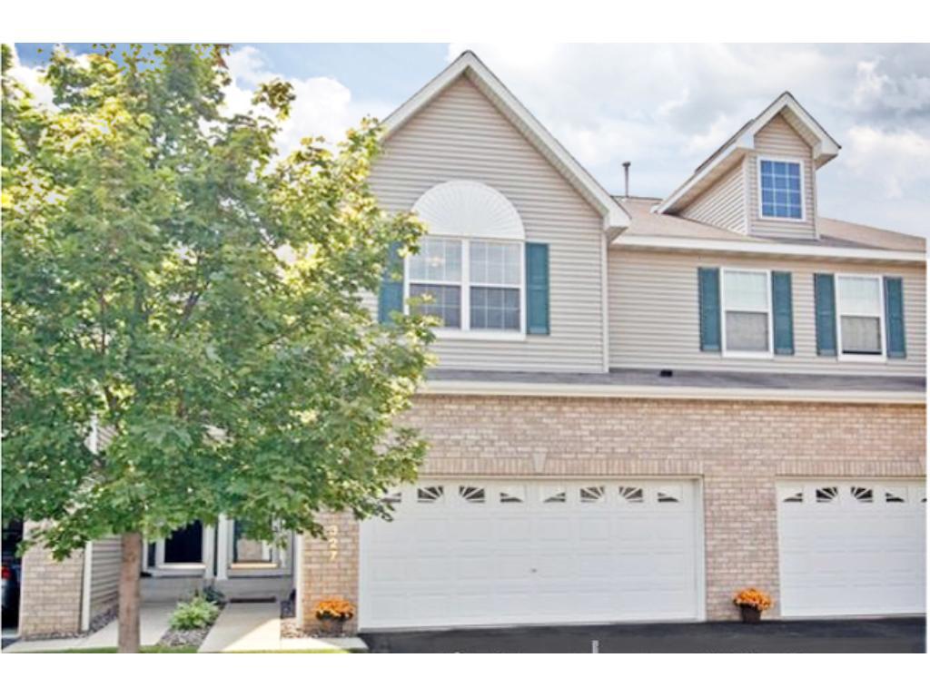 1327 White Oak Drive, Chaska, MN 55318