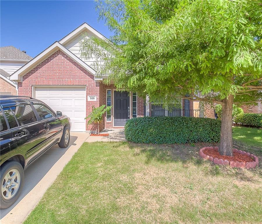 325 Stephanie Street, Wylie, TX 75098