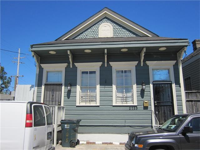 2725 PHILIP Street, NEW ORLEANS, LA 70113