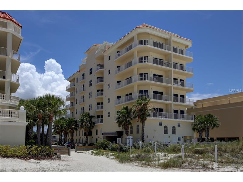 15 SOMERSET STREET 4-A, CLEARWATER BEACH, FL 33767