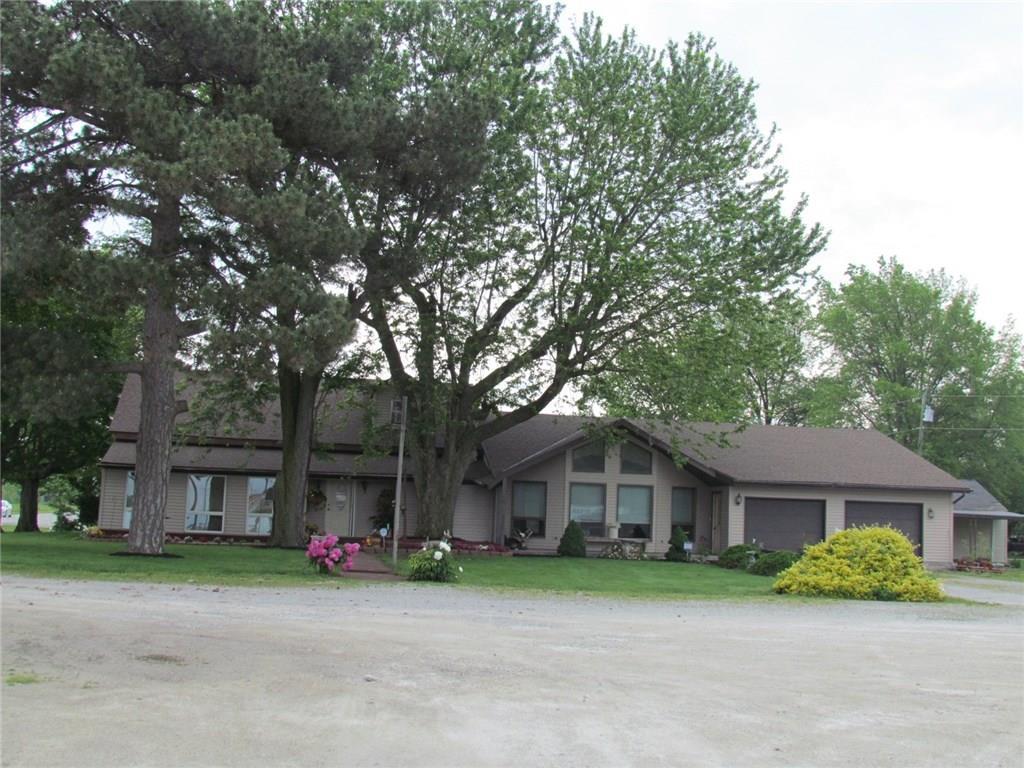 3915 Celina Road, Saint Marys, OH 45885
