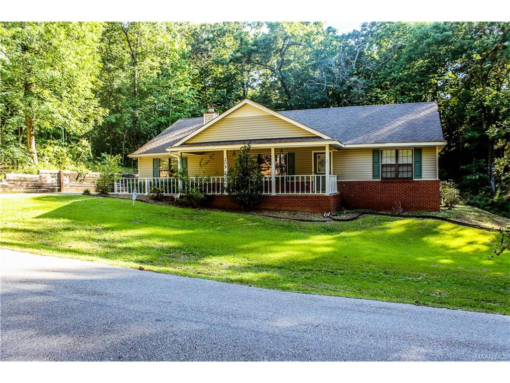 205 Shady Nook Road, Deatsville, AL 36022