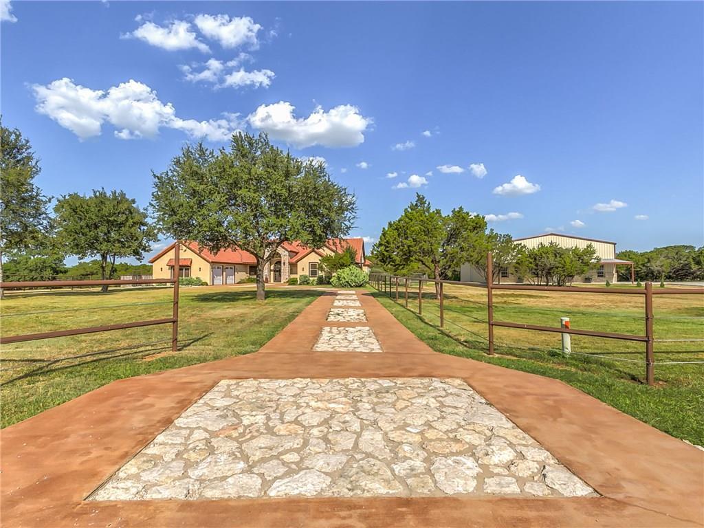 2365 Cactus Rio Lane, Weatherford, TX 76087