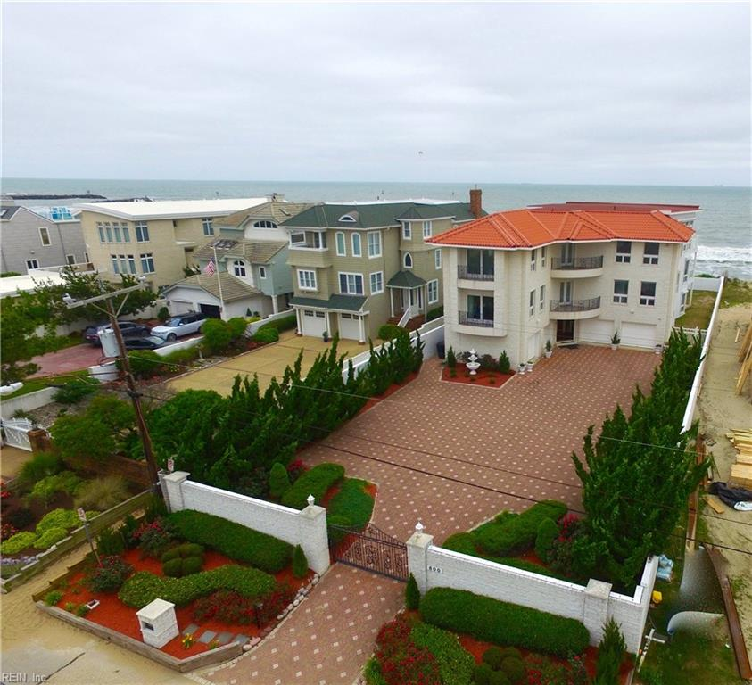 600 S ATLANTIC AVE, Virginia Beach, VA 23451