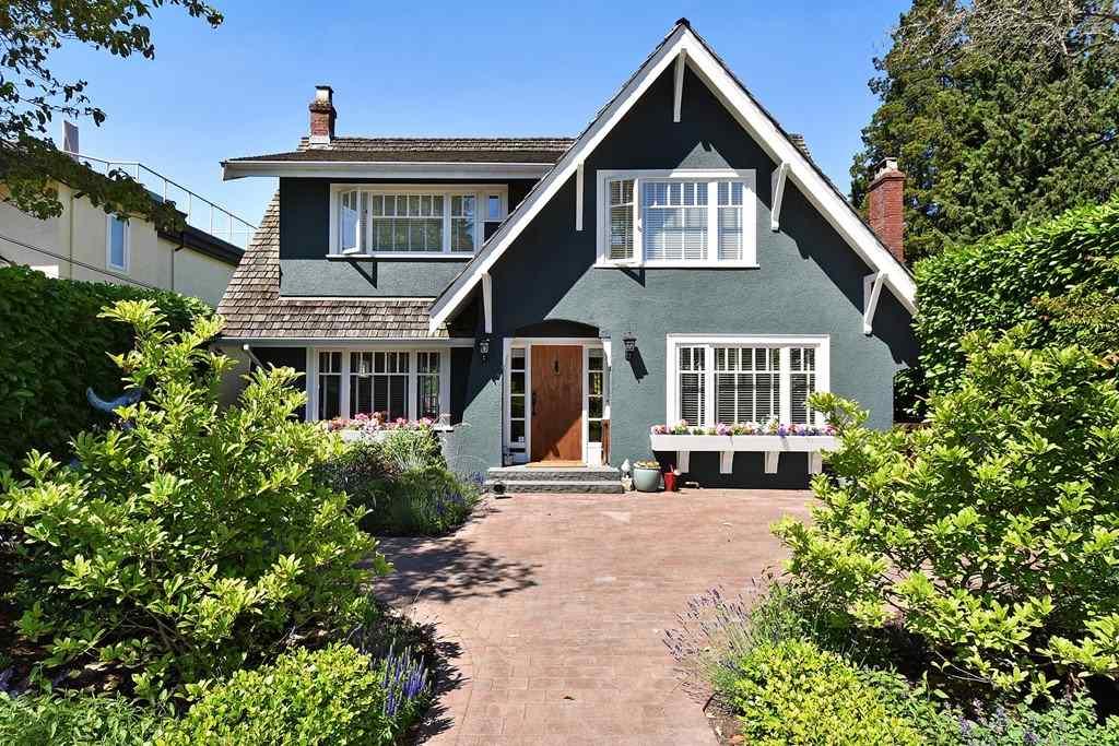 4311 W 3RD AVENUE, Vancouver, BC V6R 1M6