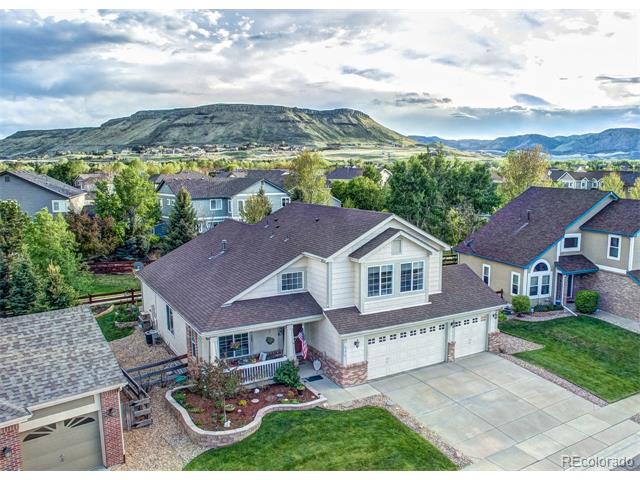 16592 W 61st Place, Arvada, CO 80403