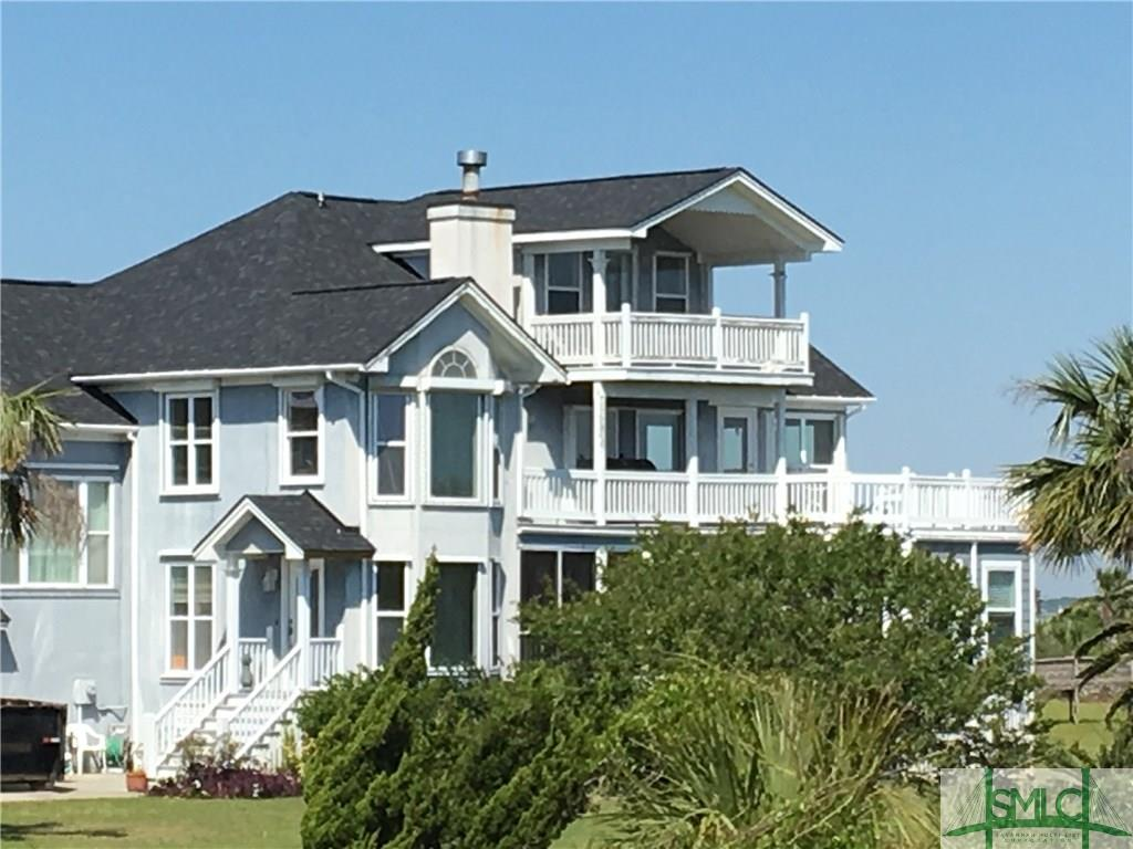68 Captains View, Tybee Island, GA 31328