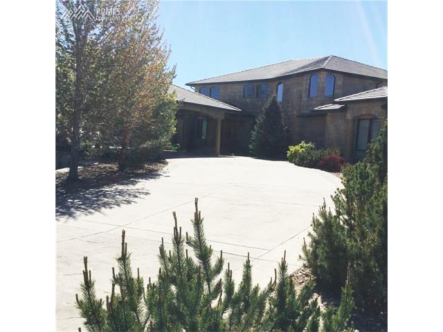 1306 Liberty Point Boulevard, Pueblo West, CO 81007
