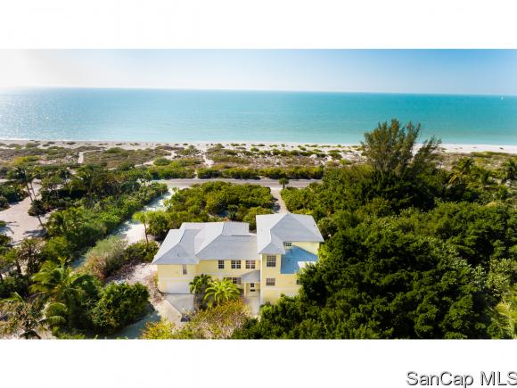 13550 Palmflower Ln, Captiva, FL 33924