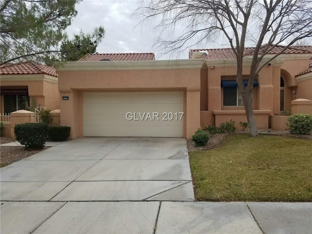 9509 EAGLE VALLEY Drive, Las Vegas, NV 89134