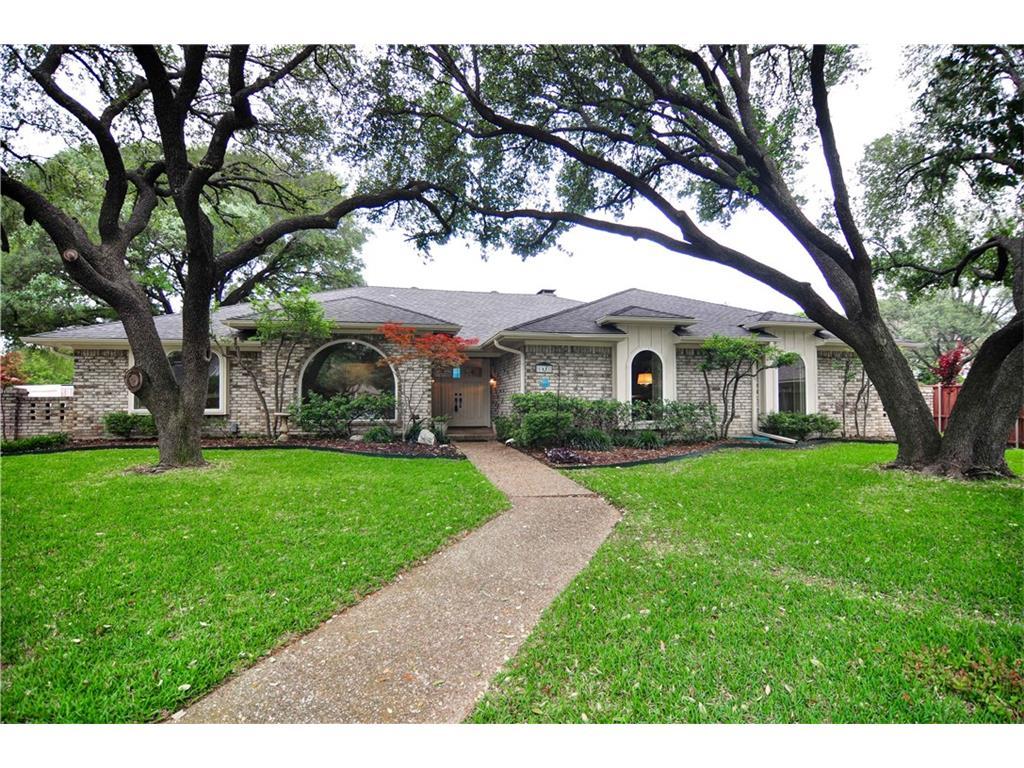 6815 Charlmont Circle, Dallas, TX 75248
