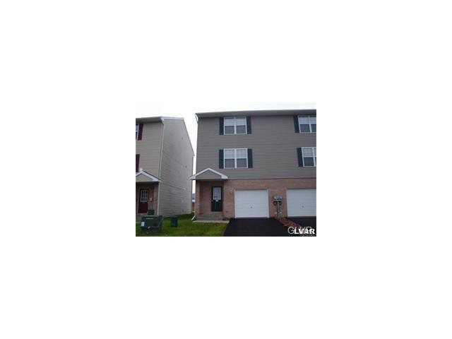 922 W Tioga Street, Allentown City, PA 18103
