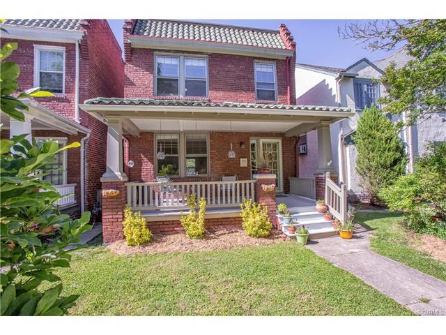 1404 Avondale Avenue, Richmond, VA 23227
