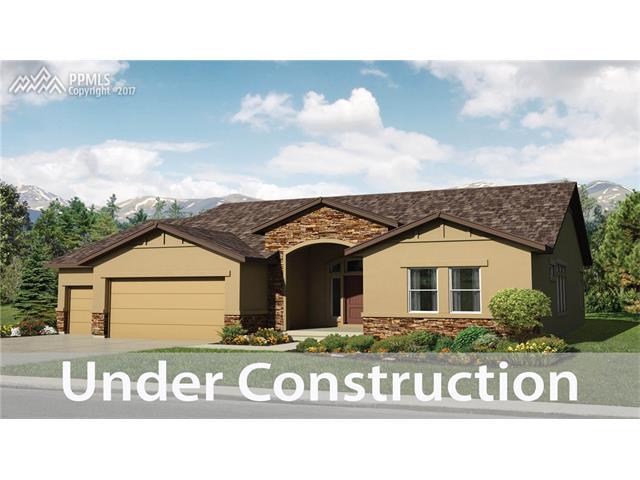 2021 Walnut Creek Court, Colorado Springs, CO 80921