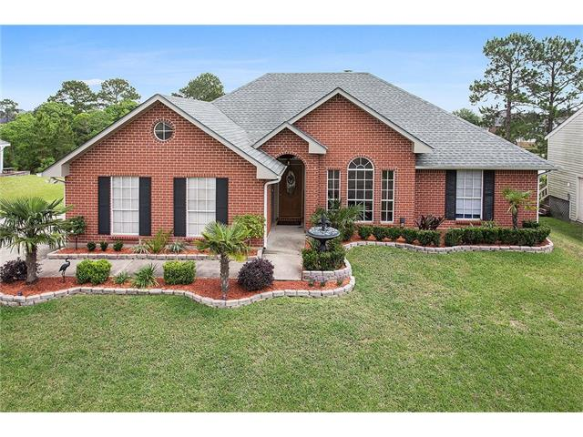 123 PEBBLE BEACH Drive, Slidell, LA 70458