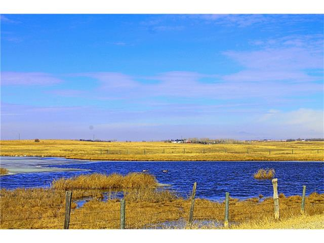 Range Road 253 Township 252, Rural Wheatland County, AB T1P 1K5