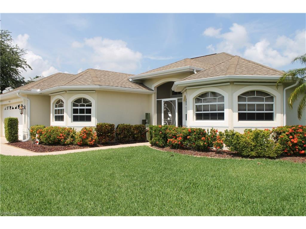 4603 SW 2nd AVE, CAPE CORAL, FL 33914
