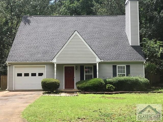 198 Summerplace, Winterville, GA 30683