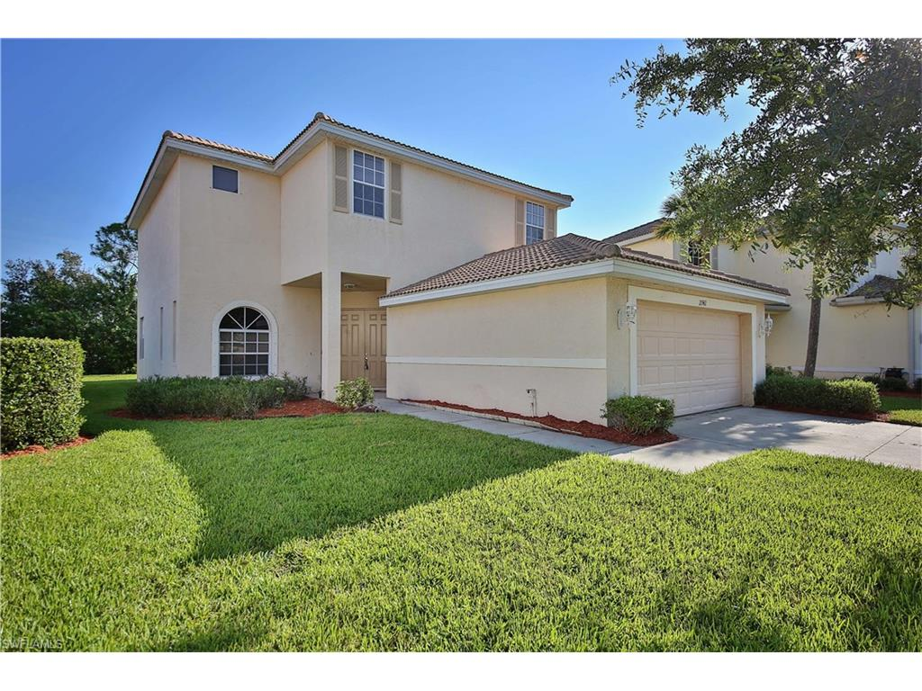 2742 BLUE CYPRESS LAKE CT, CAPE CORAL, FL 33909
