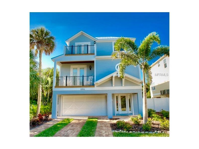 6906 HOLMES BOULEVARD, HOLMES BEACH, FL 34217