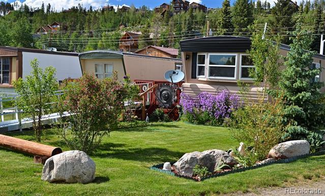 431 Lake Avenue, Grand Lake, CO 80447
