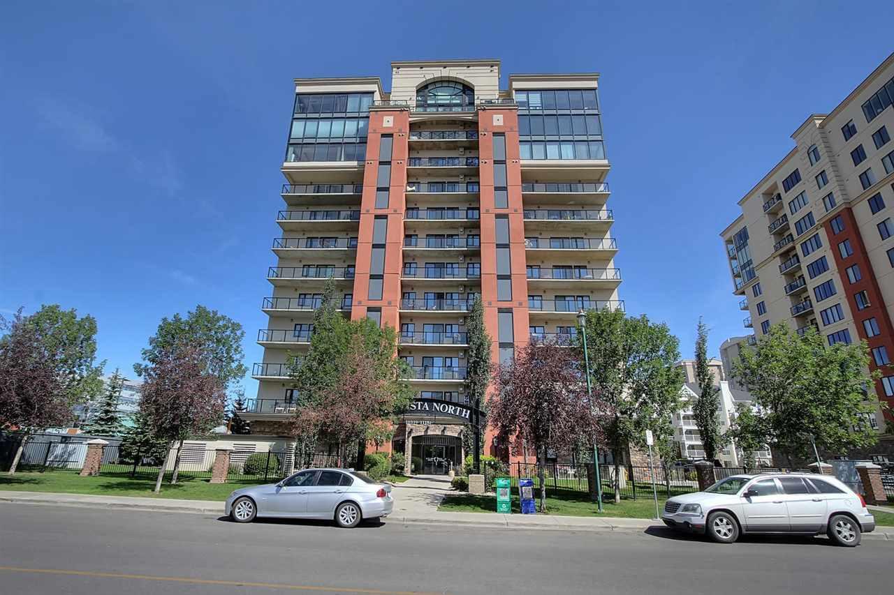 10319 111 Street 1204, Edmonton, AB T5K 0A2