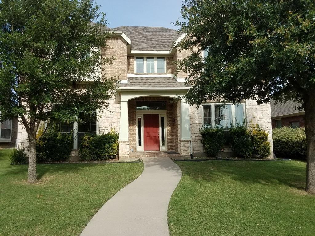 10909 Prescott Drive, Frisco, TX 75033