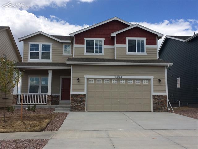 5220 Adana Drive, Colorado Springs, CO 80916