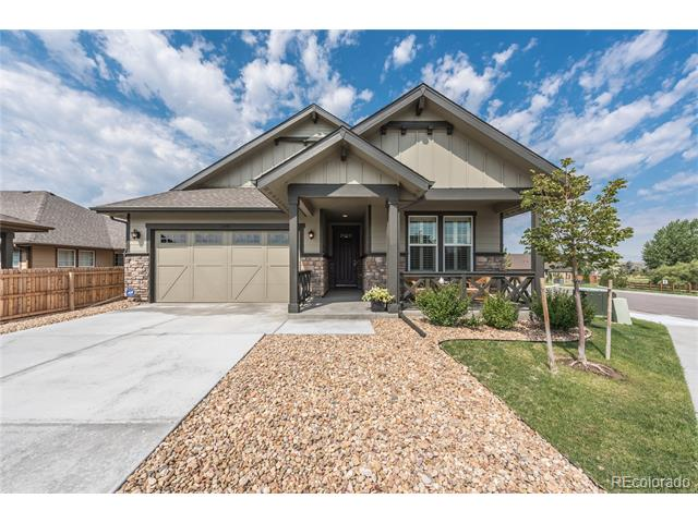 6696 Pinery Villa Place, Parker, CO 80134