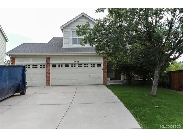 9672 Silverberry Circle, Highlands Ranch, CO 80129