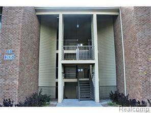 2635 GREENSTONE Boulevard 505, Auburn Hills, MI 48326