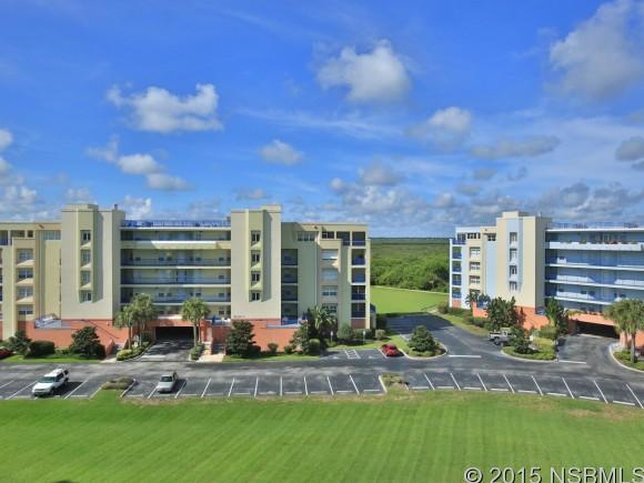 5300 Atlantic Ave 2-601, New Smyrna Beach, FL 32169