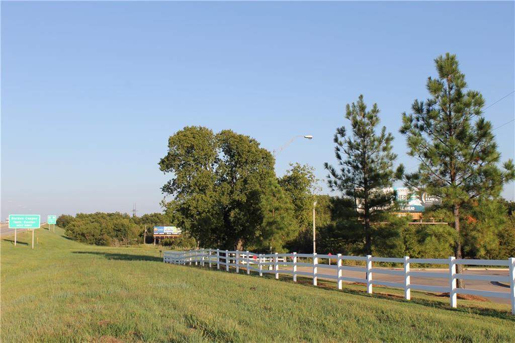 00 I-40 Frontage & Union, Shawnee, OK 74804