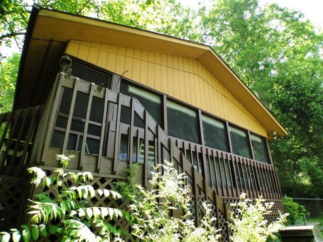165 Tall Timber Drive, Franklin, NC 28734