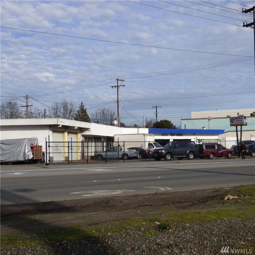 7110 E Marginal Wy S, Seattle, WA 98108