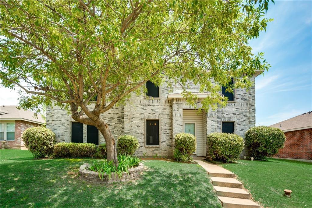 1445 Lochspring Drive, Rockwall, TX 75032