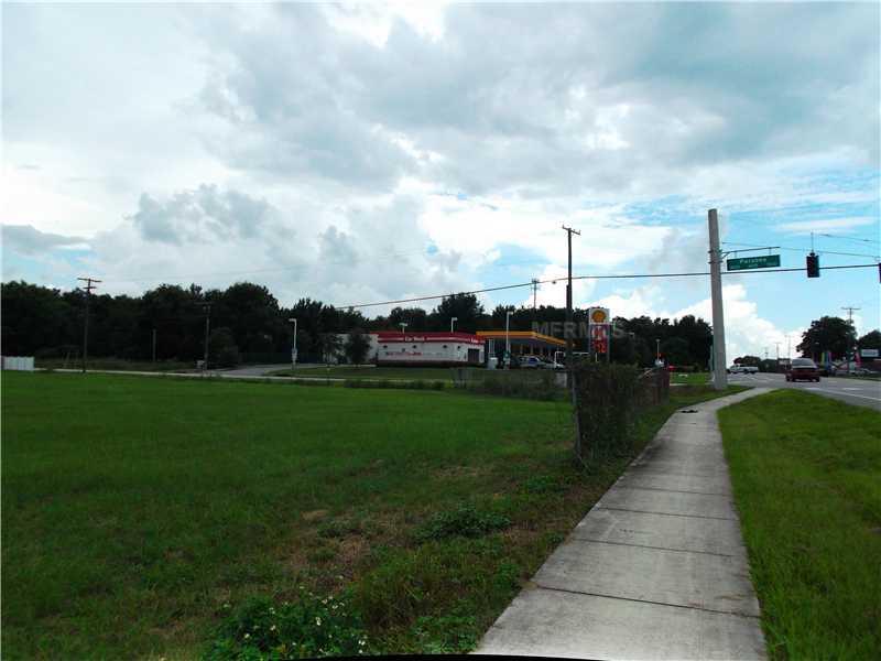 CORNER PARSONS AND US 92, SEFFNER, FL 33584