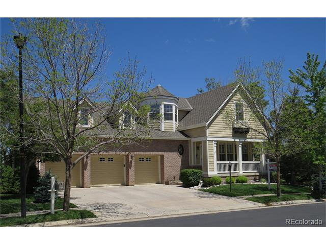 10751 W Indore Drive, Littleton, CO 80127