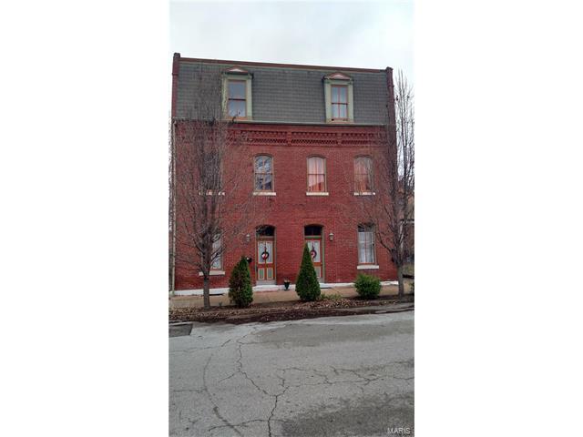 3319 S 18th Street, St Louis, MO 63118