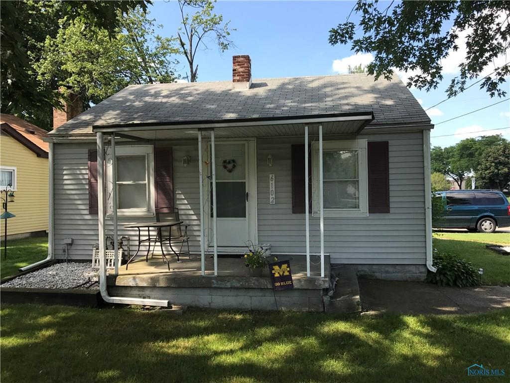 6104 Chaney Drive, Toledo, OH 43615