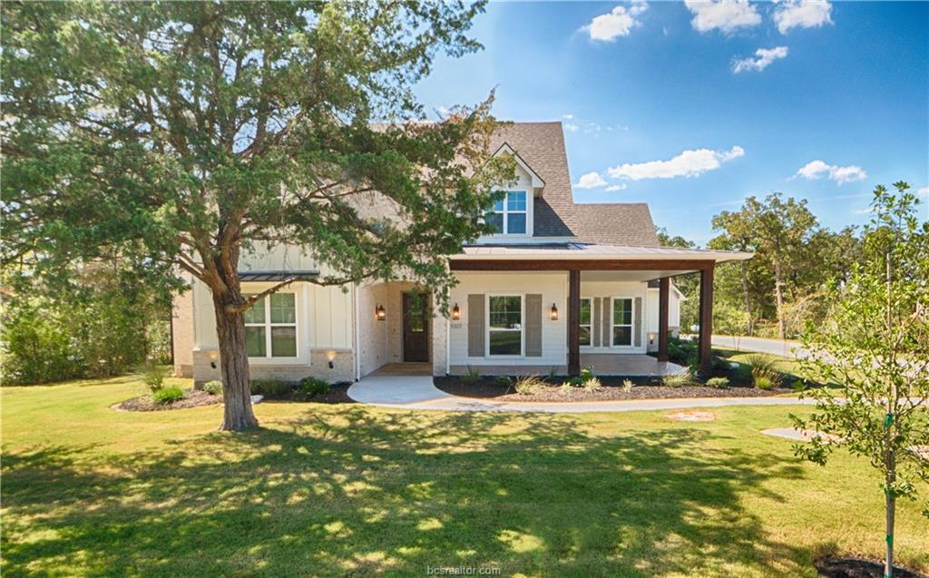 5322 Canvasback Cove, College Station, TX 77845
